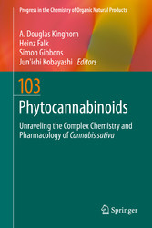 Phytocannabinoids - Unraveling the Complex Chem...