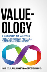 Value-ology - Aligning sales and marketing to s...