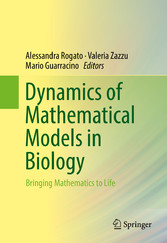 Dynamics of Mathematical Models in Biology - Br...