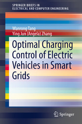Optimal Charging Control of Electric Vehicles i...