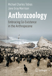 Anthrozoology - Embracing Co-Existence in the A...