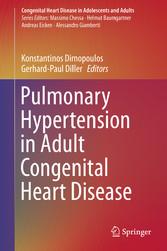Pulmonary Hypertension in Adult Congenital Hear...