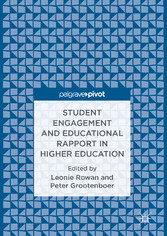 Student Engagement and Educational Rapport in H...
