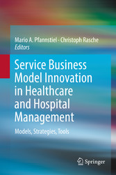 Service Business Model Innovation in Healthcare...