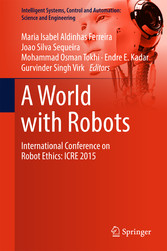 A World with Robots - International Conference ...