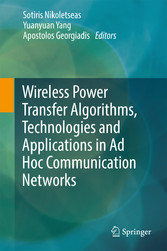 Wireless Power Transfer Algorithms, Technologie...