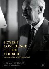 Jewish Conscience of the Church - Jules Isaac a...