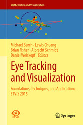 Eye Tracking and Visualization - Foundations, T...