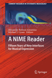 A NIME Reader - Fifteen Years of New Interfaces...