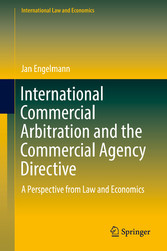 International Commercial Arbitration and the Co...