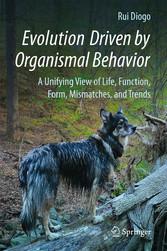 Evolution Driven by Organismal Behavior - A Uni...