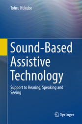 Sound-Based Assistive Technology - Support to H...