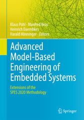 Advanced Model-Based Engineering of Embedded Sy...