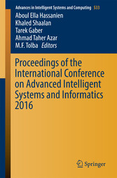 Proceedings of the International Conference on ...