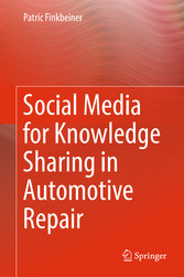 Social Media for Knowledge Sharing in Automotiv...
