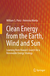 Clean Energy from the Earth, Wind and Sun - Lea...