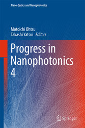 Progress in Nanophotonics 4