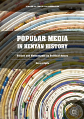 Popular Media in Kenyan History - Fiction and N...