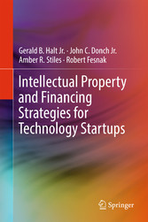 Intellectual Property and Financing Strategies ...