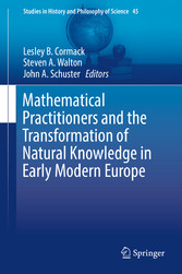 Mathematical Practitioners and the Transformati...
