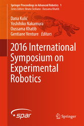 2016 International Symposium on Experimental Ro...
