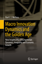Macro Innovation Dynamics and the Golden Age - ...