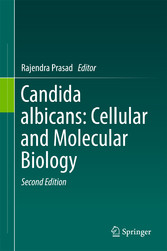 Candida albicans: Cellular and Molecular Biology