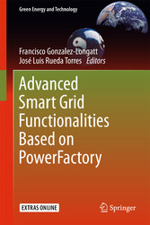 Advanced Smart Grid Functionalities Based on Po...