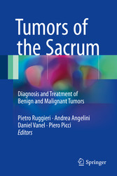 Tumors of the Sacrum - Diagnosis and Treatment ...