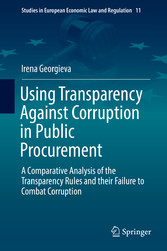 Using Transparency Against Corruption in Public...