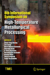8th International Symposium on High-Temperature...