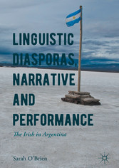 Linguistic Diasporas, Narrative and Performance...