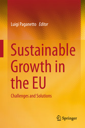 Sustainable Growth in the EU - Challenges and S...
