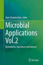 Microbial Applications Vol.2 - Biomedicine, Agr...