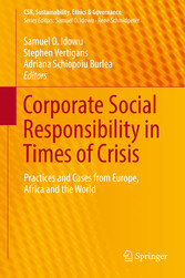 Corporate Social Responsibility in Times of Cri...