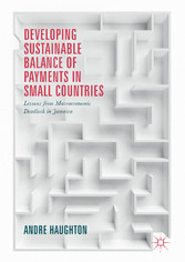 Developing Sustainable Balance of Payments in S...