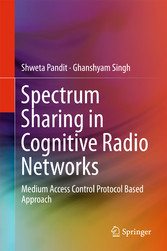 Spectrum Sharing in Cognitive Radio Networks - ...