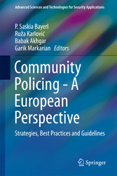 Community Policing - A European Perspective - S...