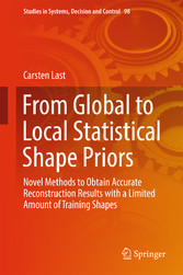 From Global to Local Statistical Shape Priors -...