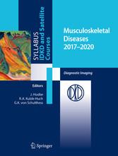 Musculoskeletal Diseases 2017-2020 - Diagnostic...