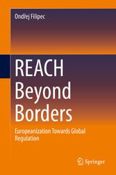 REACH Beyond Borders - Europeanization Towards ...