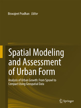 Spatial Modeling and Assessment of Urban Form -...