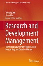 Research and Development Management - Technolog...