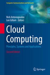 Cloud Computing - Principles, Systems and Appli...