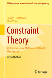 Constraint Theory - Multidimensional Mathematic...