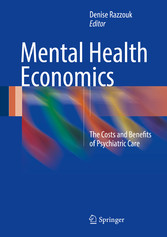 Mental Health Economics - The Costs and Benefit...