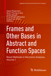 Frames and Other Bases in Abstract and Function...