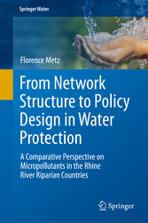 From Network Structure to Policy Design in Wate...