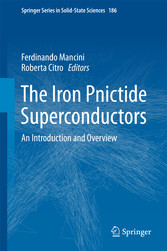 The Iron Pnictide Superconductors - An Introduc...