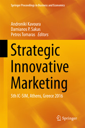 Strategic Innovative Marketing - 5th IC-SIM, At...